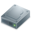 ThunderBolt Backup Drives